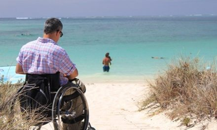 Disabled and Comfortable: The Benefits of Gel Wheelchair Cushions
