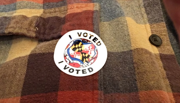 Election Day results reinforce Maryland's political status quo