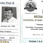 Remembering the Communists First Communion from the pope