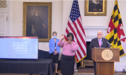 Hogan: Nursing homes can now resume indoor visitation