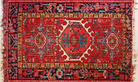 Persian Rugs and Carpets: How to Recognize the Genuine Article?