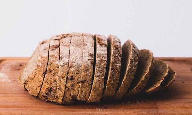 Homemade Freshness: 7 Kinds of Bread You Can Bake at Home