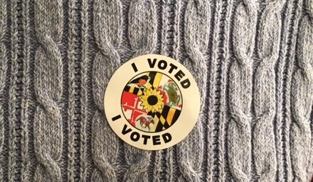 State Roundup: Voting ends today; Franchot charges Hogan manipulated COVID rates