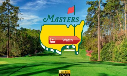 Tiger Woods Masters Golf 2020 Live Stream Reddit Online Tee Times: Day 1 To 4 Golf Streams