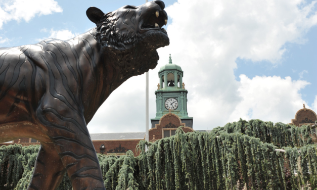 Opinion: Discrimination against conservatives ignored in higher education generally and at Towson University specifically