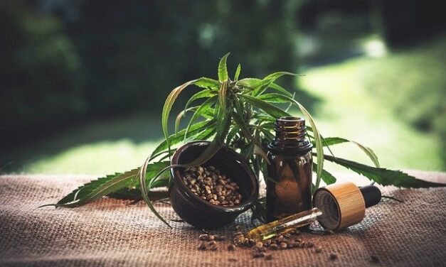 How People Benefit from CBD
