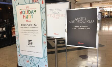 COVID app may help contact-tracing challenges this holiday