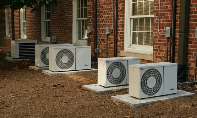 Stay Cool and Fresh: Most Common Issues With Air Conditioning Systems