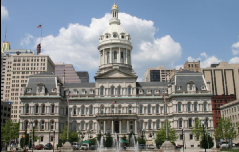 State Roundup: Hogan offers help for business, but no new COVID restrictions