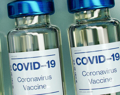 Chan: Almost 1 million Marylanders have yet to be vaccinated against COVID-19