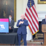 Hogan announces new measures to address uptick in COVID-related hospitalizations