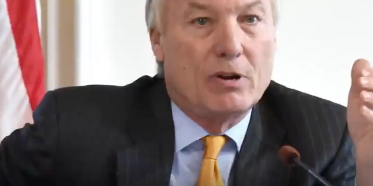 Franchot says he favors 'tax breaks' to encourage vaccinations