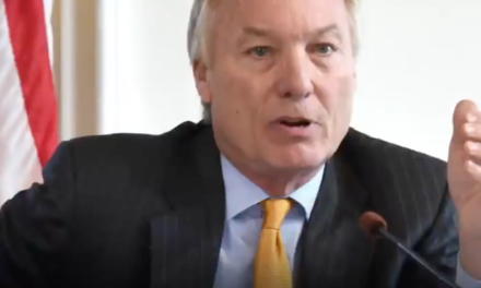 Franchot emphasizes his role as Md's 'fiscal watchdog' in campaign video