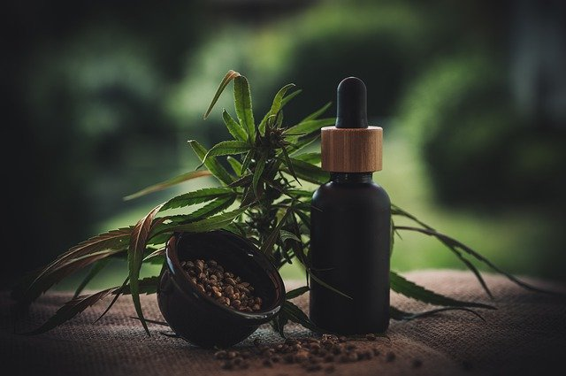 Best CBD Oil without THC for 2021