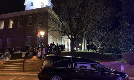 Maryland mourns late Senate President Emeritus Mike Miller
