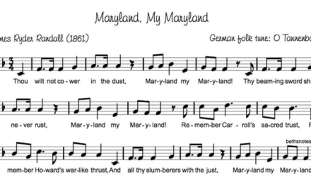 Opinion: Maryland's Confederate state song must go