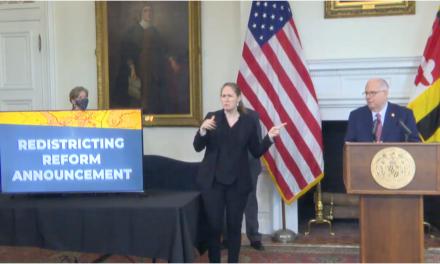 Hogan issues order to establish redistricting commission to address gerrymandering