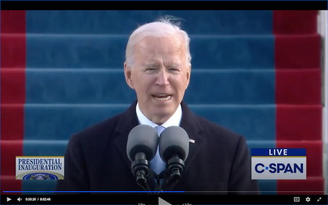Wynn: Biden needs to 'convey his vision of where America is going' in speech to Congress