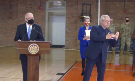 Hogan: 'No public health reason for school boards to be keeping students out of schools'