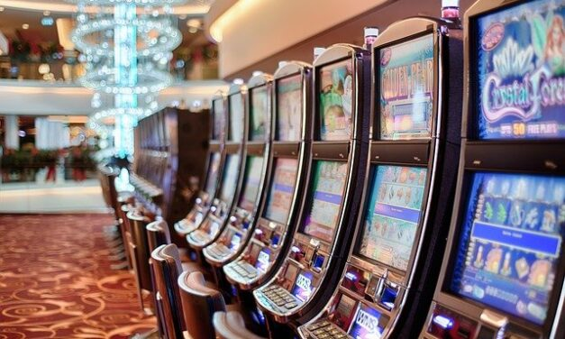 How Gambling Regulations Affect Players in Maryland
