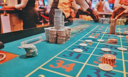 How to Organize a Perfect Casino Trip