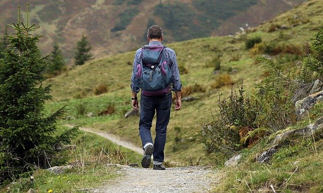 Enjoy the Many Benefits of Hiking for Maryland Residents