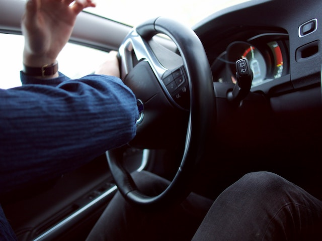 5 Things to Do In the Event of a Car Accident
