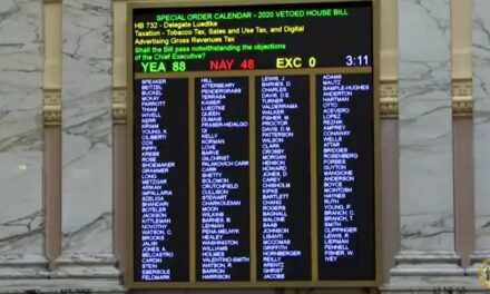 Legislature should raise tobacco taxes in Maryland and save lives