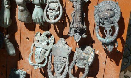 4 Types of Sheet Metal Art Featuring Various Metals