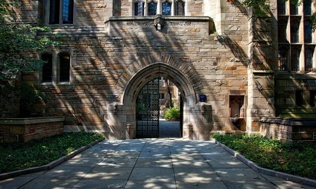 Six Tips for High School Students to Get Accepted into an Ivy League University
