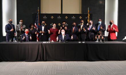 State Roundup: Gov. Hogan signs landmark legislation allocating $577 million to Maryland's HBCUs