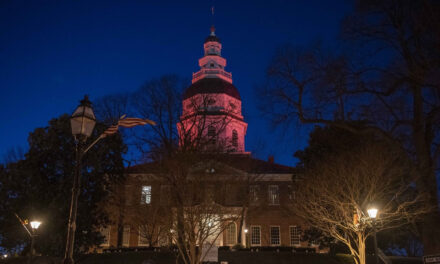 State Roundup: Larger counties received small number of vaccine doses per capita; Hogan proposes $1,000 bonuses for state workers