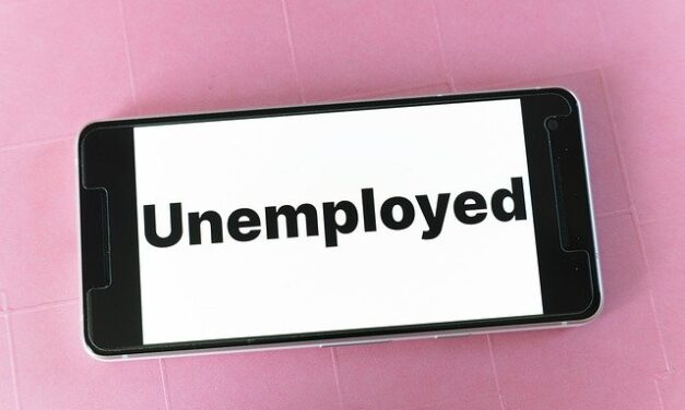 Unemployment Mess—The Real Story