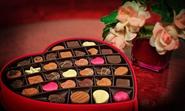 How to Find the Perfect Valentine's Day Gift