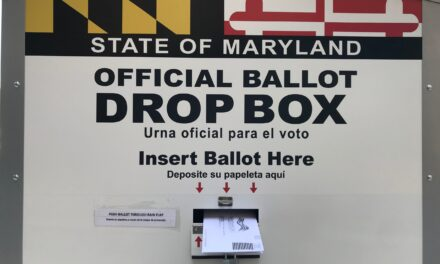 Maryland bills aim to make it easier to vote