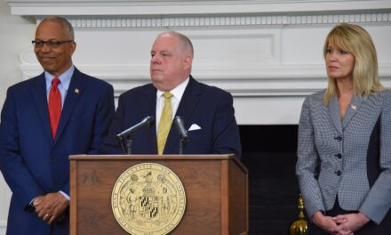 State Roundup: Lt. Gov. Boyd Rutherford won't be running for governor but Commerce Secretary Kelly Schulz will