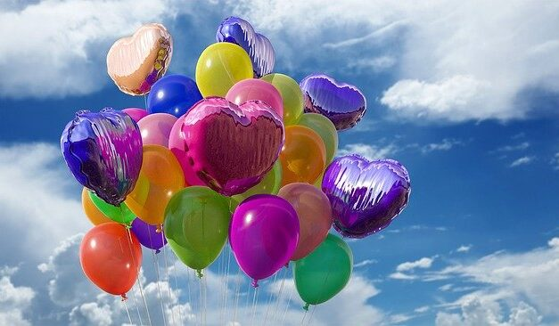 Balloon releases would end in Maryland under bill