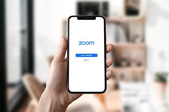 How Zoom Is Revolutionizing Family Life