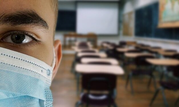 MSEA president says the pandemic exacerbated teacher attrition
