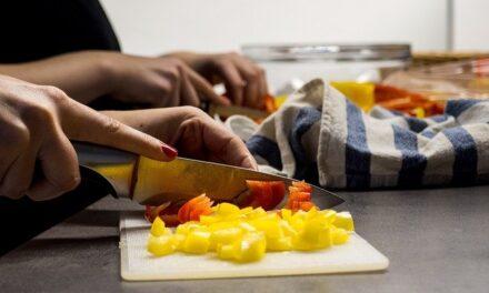 Do Good Knives Matter in the Restaurant Kitchen?