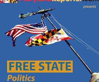 'Free State Politics' Episode 3: Israel vs Hamas, COVID-19 and health insurance
