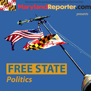 'Free State Politics' Episode 5: Judiciary rule change proposal and Blue Crab shortage