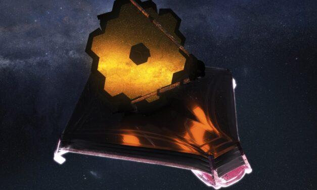 NASA's Goddard Space Flight Center set to launch next-gen telescope in October