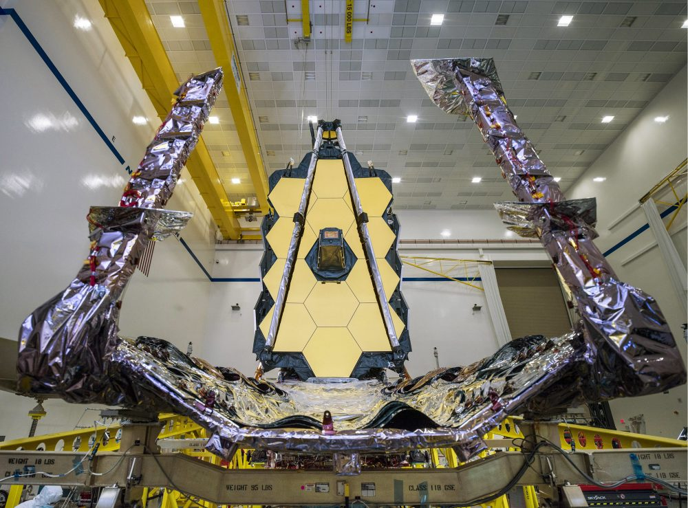 - NASA 3 e1619806960415 - NASA's Goddard Space Flight Center set to launch next-gen telescope in October