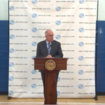 Hogan announces $25 million public-private partnership to help state's youth recover from the pandemic