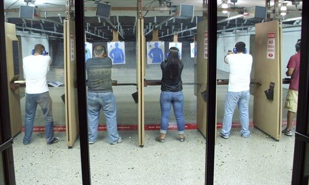 Are There Recreational Shooting Regulations?