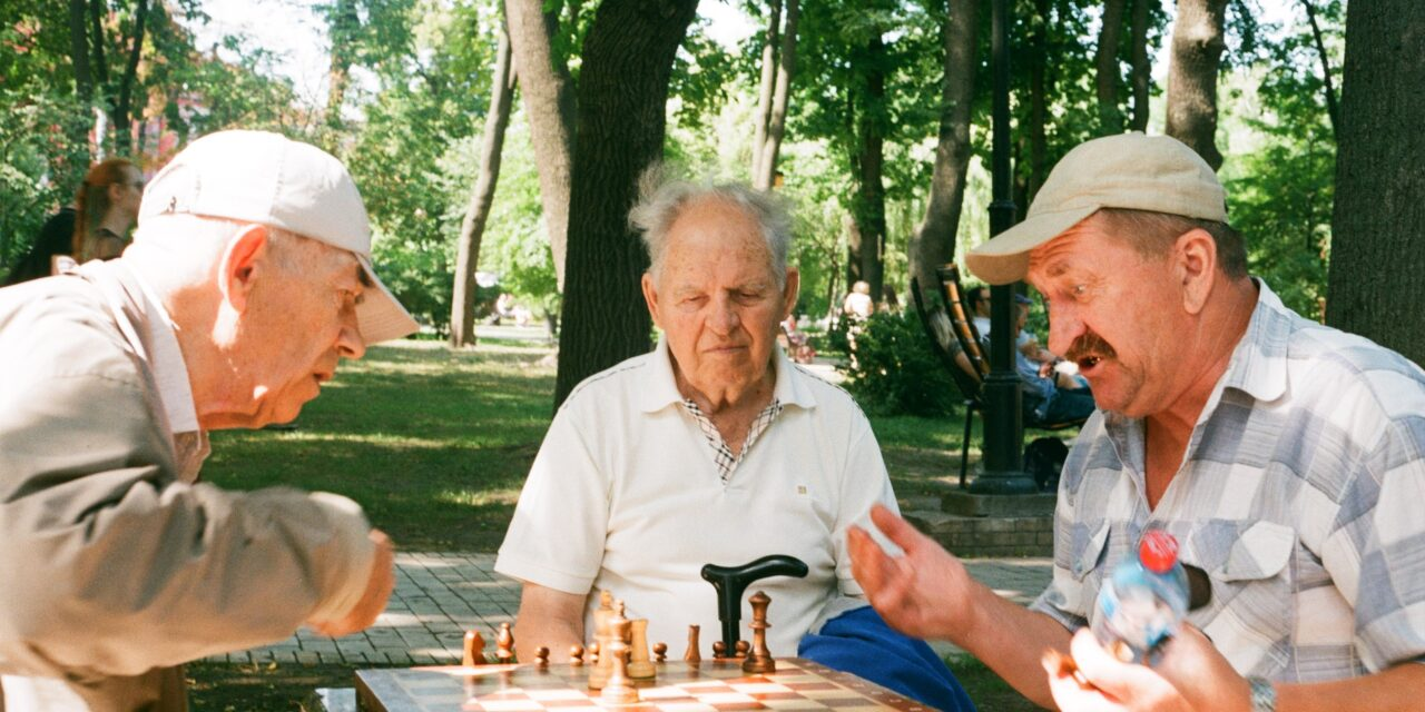 5 Signs It's Time for Assisted Living
