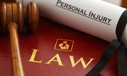 6 Things Your Personal Injury Lawyer Can Do for You