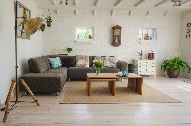 Furniture Selection Tips for a Living Room