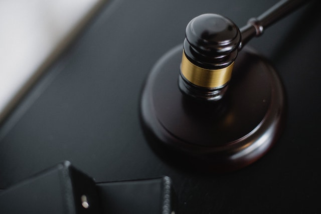 Maryland Law Firms Accommodate Disruption To Work Practices